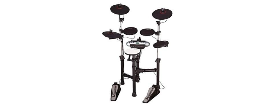 carlsbro electronic drum set (csd120xxx)