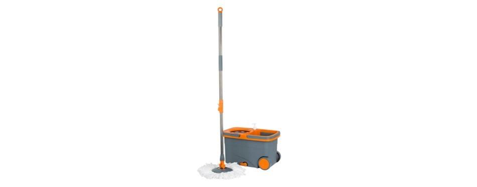 casabella spin cycle mop