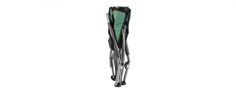 cascade mountain tech compact folding chair