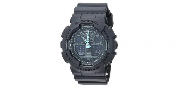 Analog Digital G-Shock X-Large