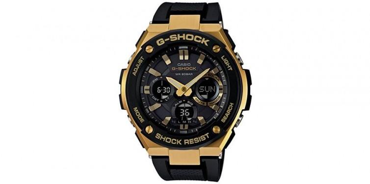 G-Shock G-Steel Series
