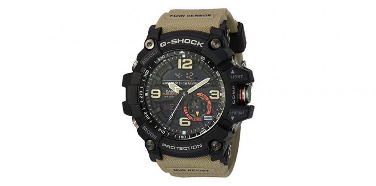casio g-shock gg-1000