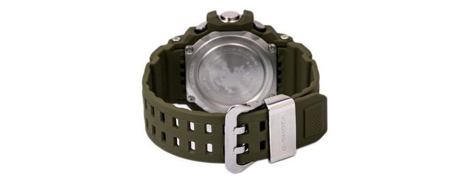 casio g-shock rangeman master of g series survival watch