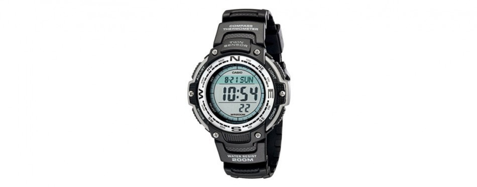 casio men's sgw100 twin sensor