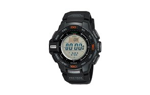 Casio Men's Prg Pro Trek