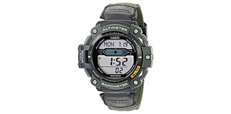 Casio Multi-Function Watch