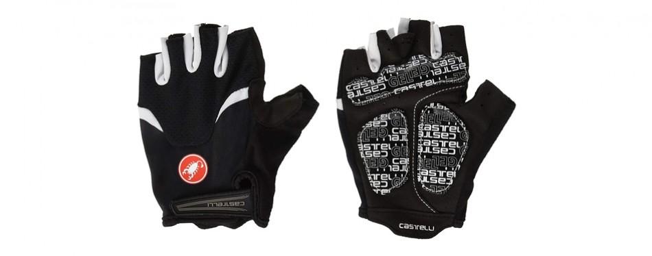 castelli arenberg gel bike gloves