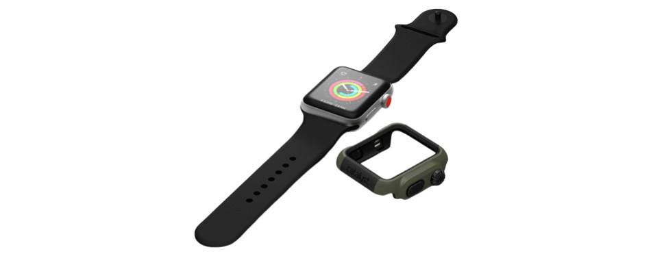 catalyst apple watch impact case series 3 & 2