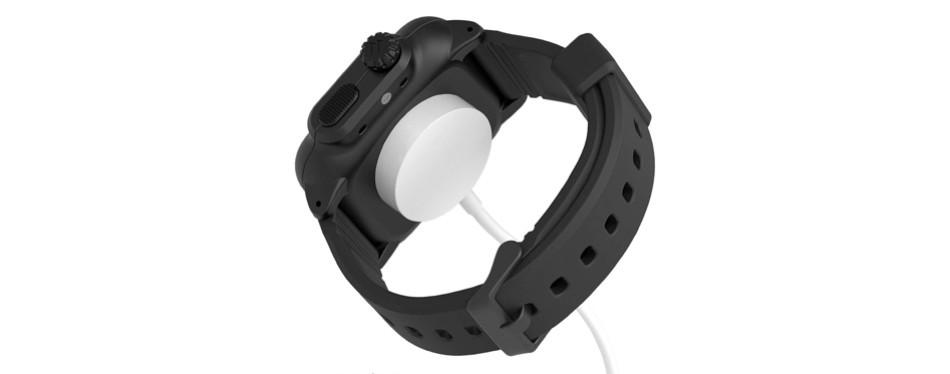 catalyst waterproof apple watch case series 2 & 3