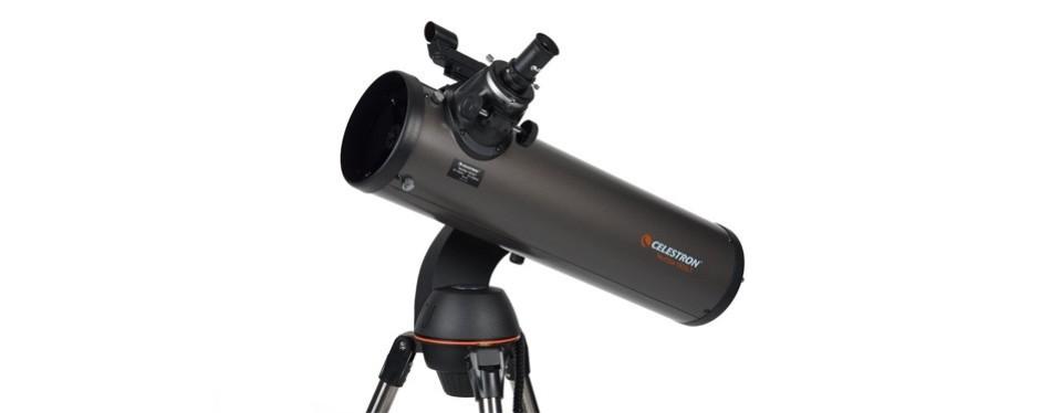 celestron nexstar 130slt computerized telescope
