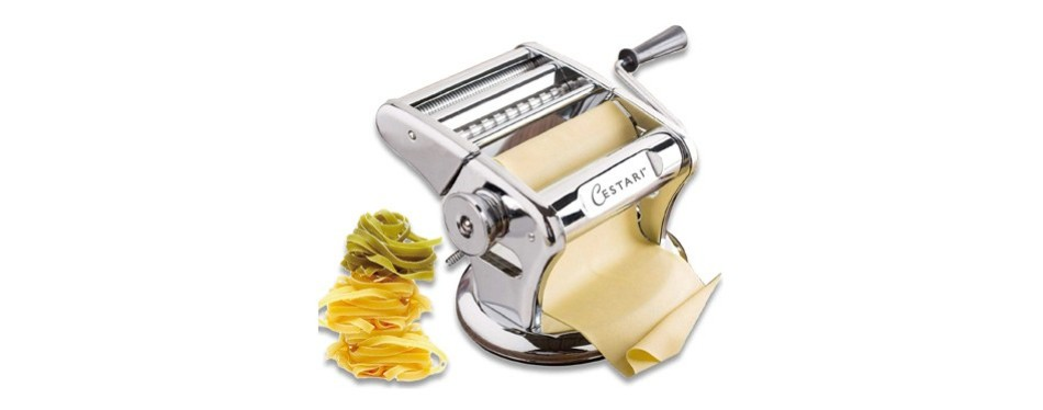 cestari ultimate pasta machine