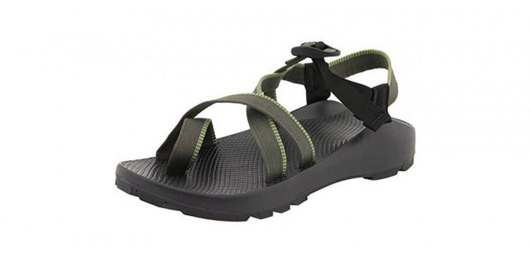 chaco z/2 unaweep sandal