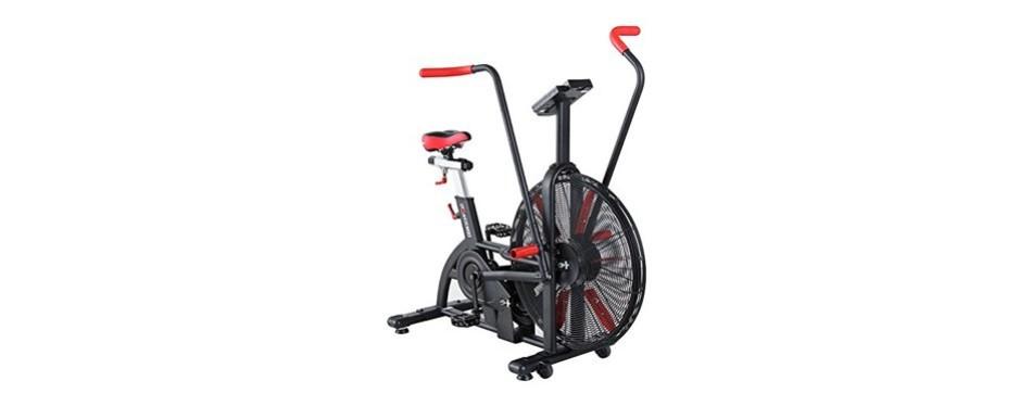 chaimberg rxm air assault bike by gronk fitness