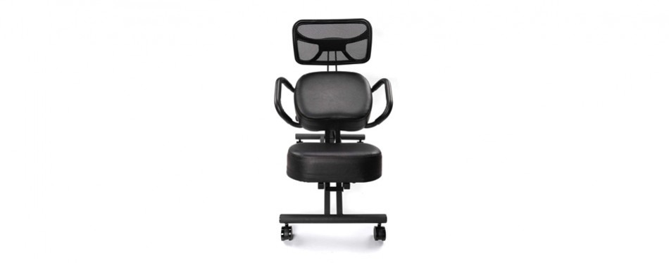 chair monk – ergonomic kneeling chair