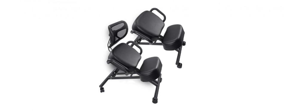 chair monk – ergonomic kneeling chair