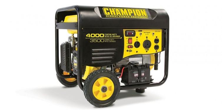 champion 3500-watt remote start portable generator