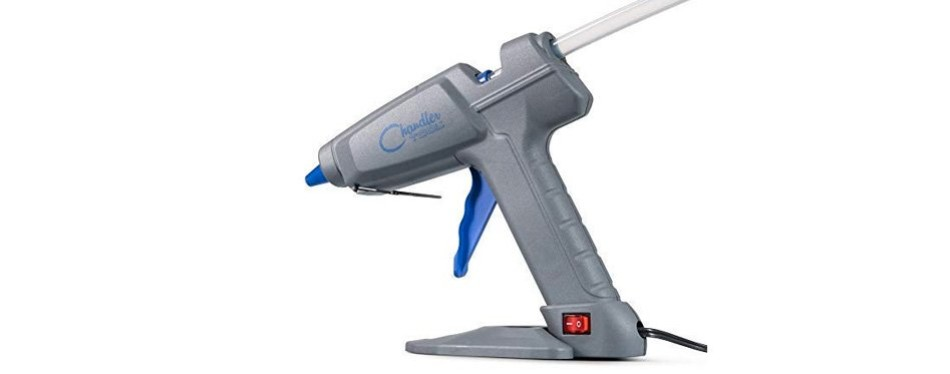 chandler tool commercial glue gun