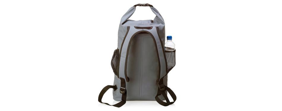 chaos ready waterproof backpack