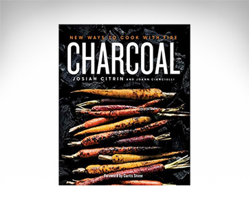 charcoal new ways to cook with fire