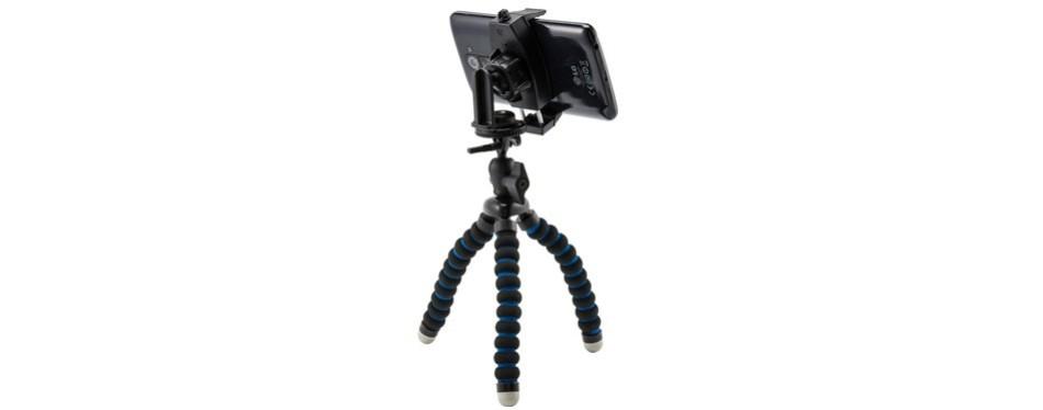 chargercity 360 adjust smartphone tripod