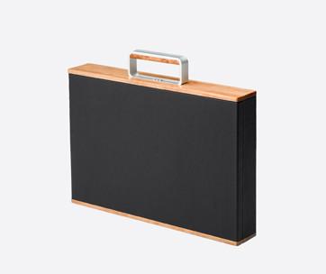 charles simon mackenzie briefcase