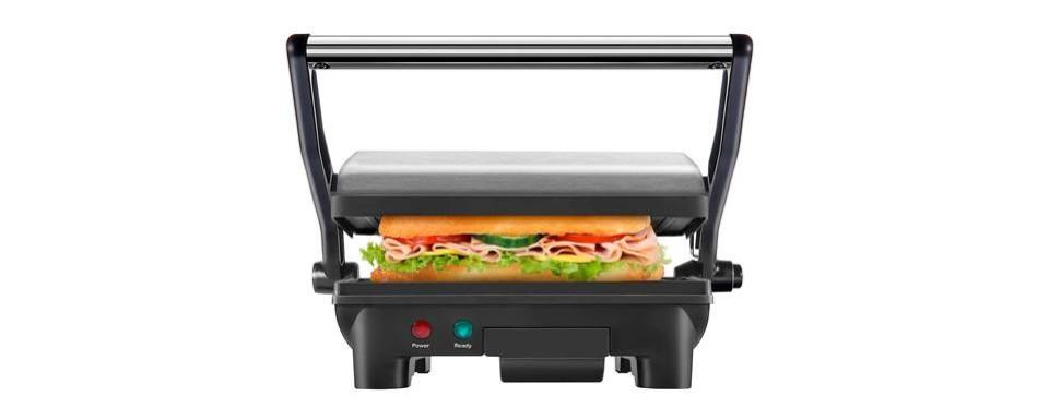 chefman panini press sandwich maker