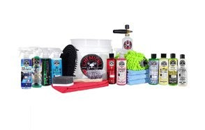 chemical guys 20-piece arsenal builder wash kit