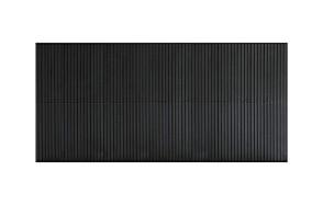 resilia black vinyl plastic carpet protector