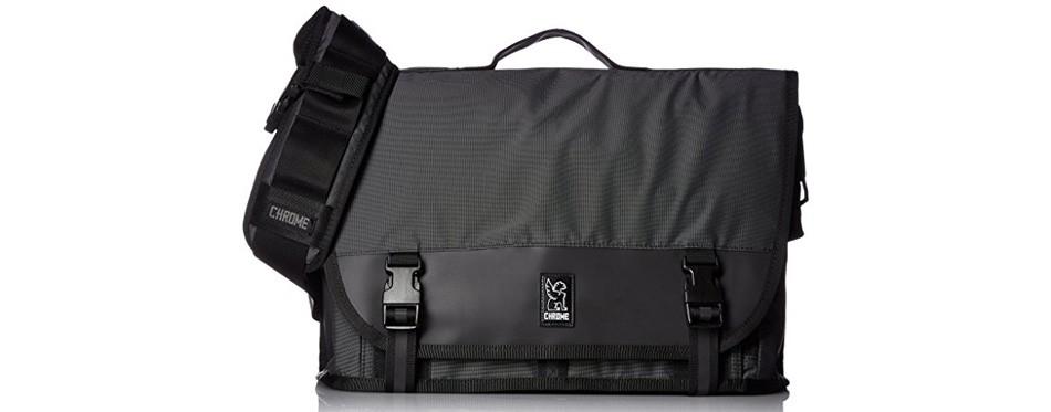 chrome conway welterweight messenger bag