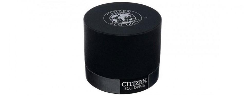 citizen eco-drive men's chrono a-t watch