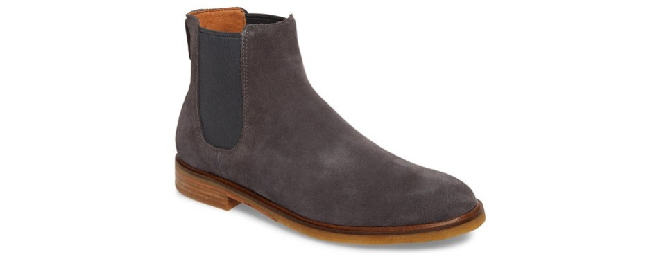 clarks clarkdale chelsea boots