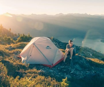 Cleaning Your Camping Tent like a Pro