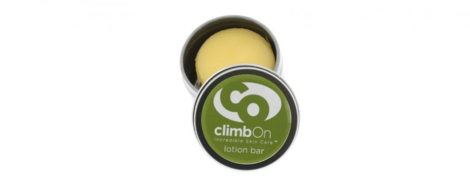 climb on multi-purpose skincare bar