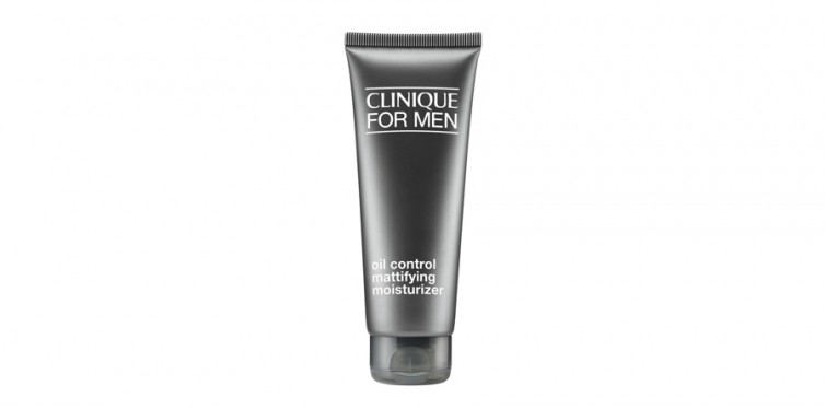 clinique oil control moisturizer for men