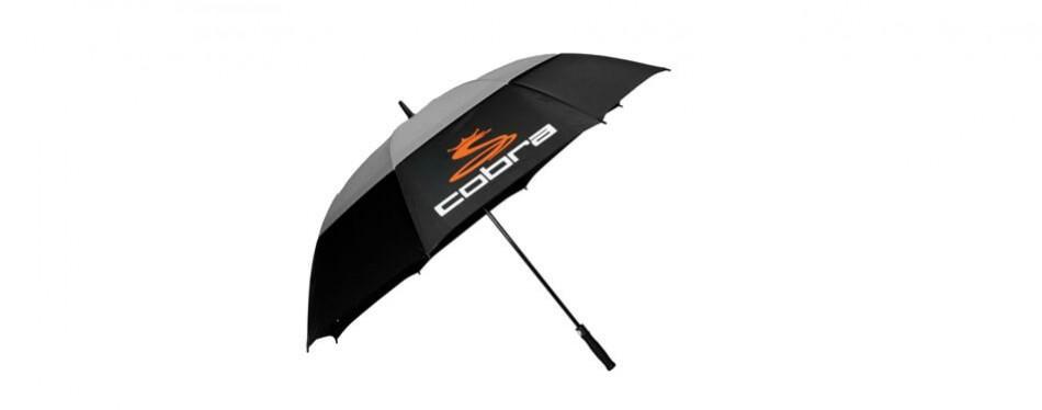 cobra golf 2017 umbrella