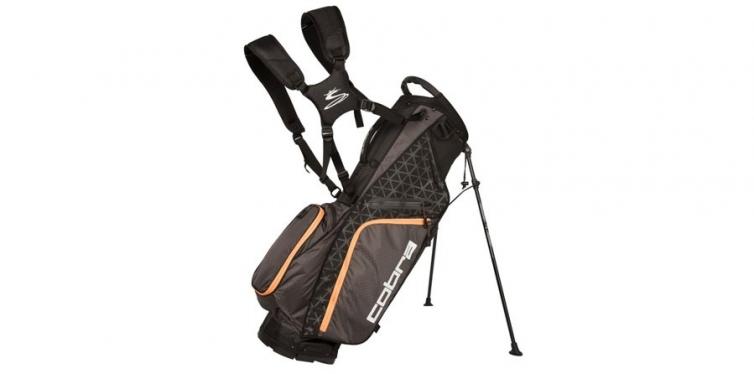 cobra ultralite golf bag