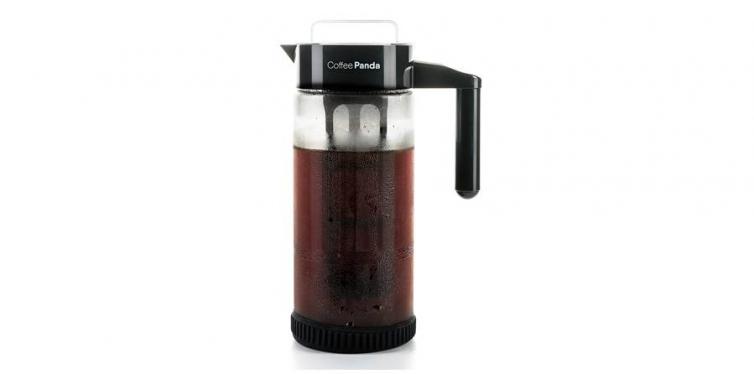 Coffee Panda 1.3 Quart Cold Brew Coffee Maker