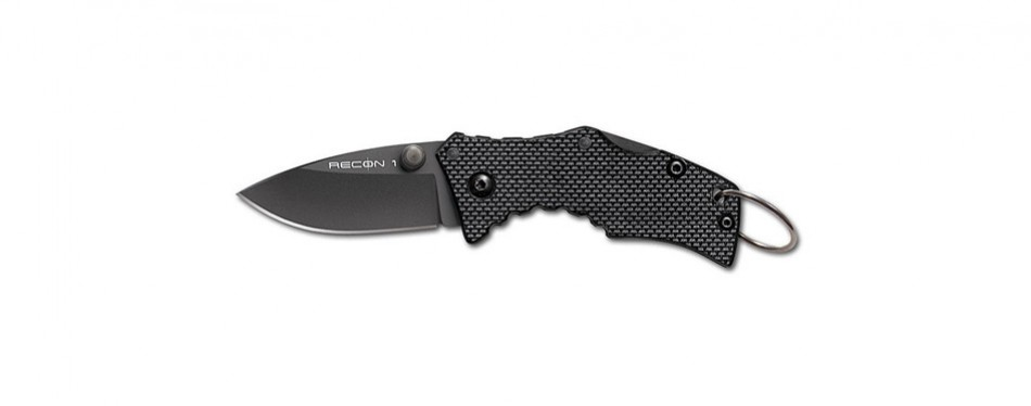cold steel micro recon