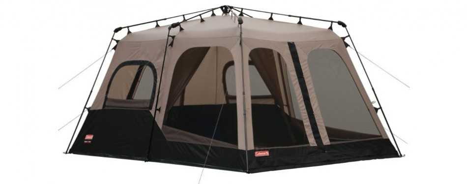 coleman 8-person instant