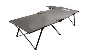 coleman 80×32 pack-away camping cot