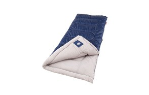 coleman brazos cool weather sleeping bag coose