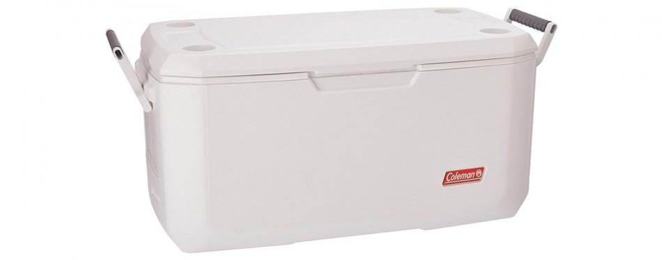coleman coastal xtreme marine portable cooler