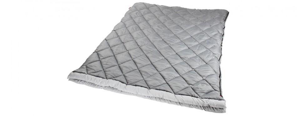 coleman double adult sleeping bag