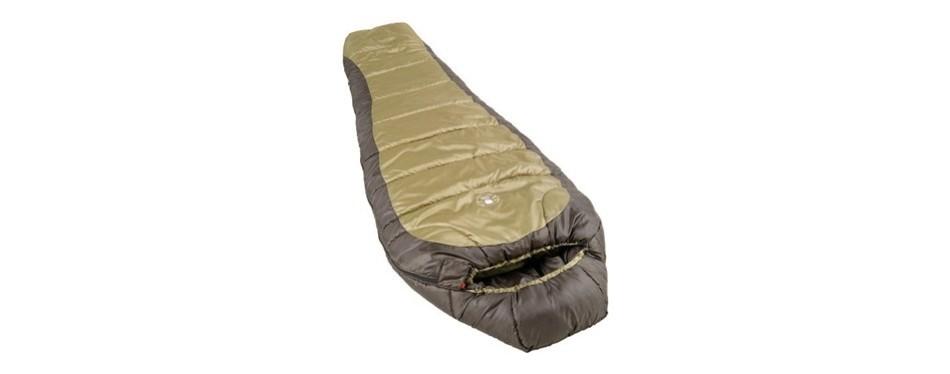 coleman extreme weather sleeping bag