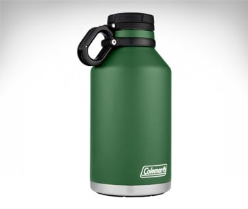 Coleman Vacuum Insulated Growler