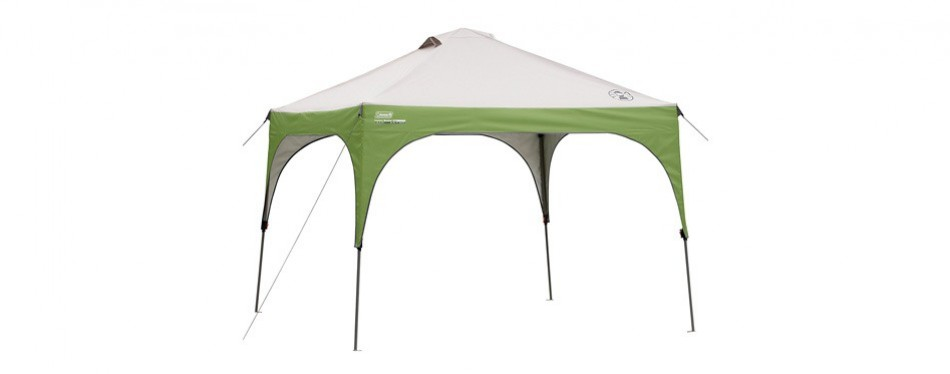 coleman instant beach canopy 10 x 10 feet  sc 1 st  Gear Hungry & 7 Best Popup Canopy [Buying Guide] - Gear Hungry