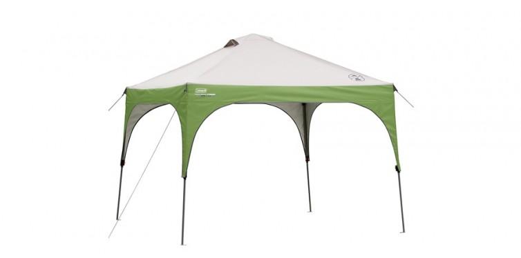 Coleman Instant Beach Canopy 10 x 10 Feet