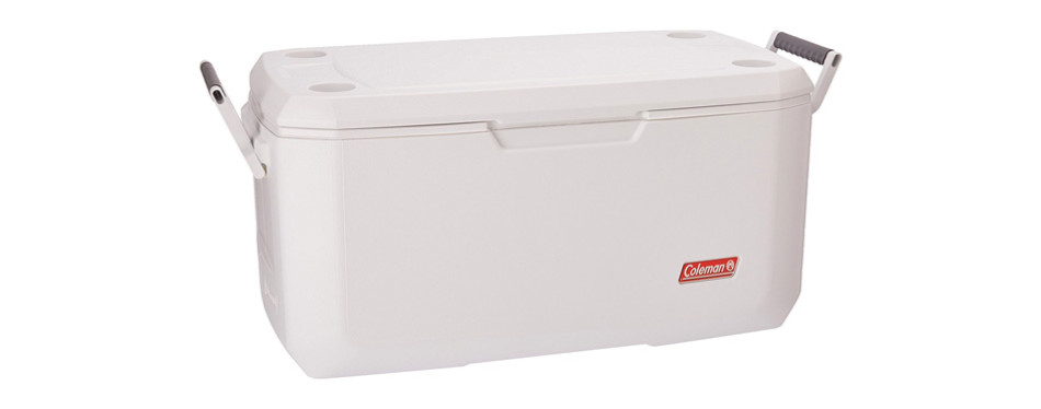 coleman marine portable cooler