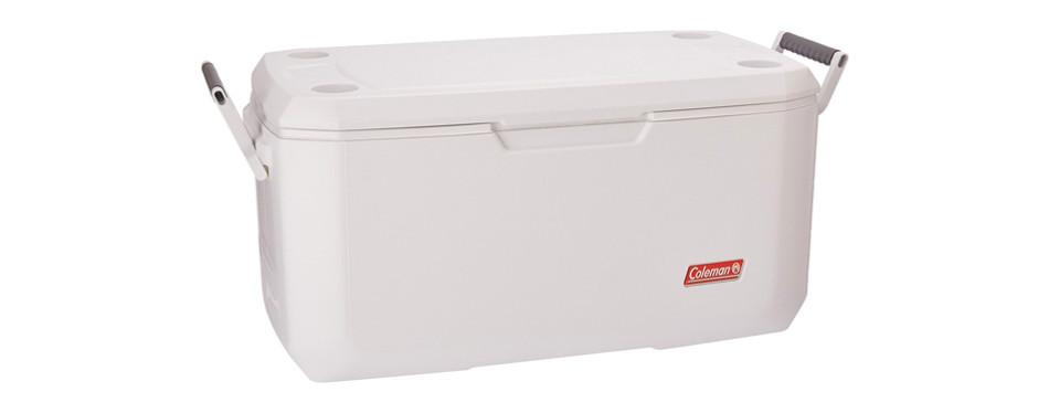 coleman marine portable cooler