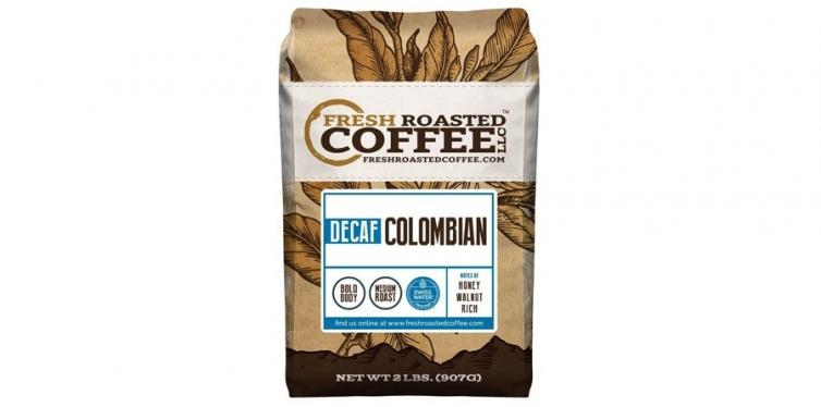 Colombian Decaf by Fresh Roasted Coffee, LLC